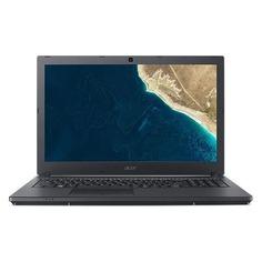 """Ноутбук ACER TravelMate TMP2510-G2-MG-59YW, 15.6"""", Intel Core i5 8250U 1.6ГГц, 4Гб, 500Гб, nVidia GeForce Mx130 - 2048 Мб, Linux, NX.VGXER.018, черный"""