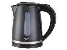 Чайник Econ ECO-1712KE Black