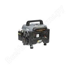 Бензиновый генератор carver ppg-1000а 01.020.00015