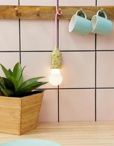 Лампа на шнуре Sunnylife - Мульти