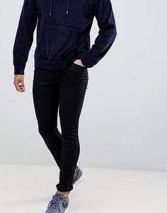 Черные джинсы скинни HUGO 734 - Черный