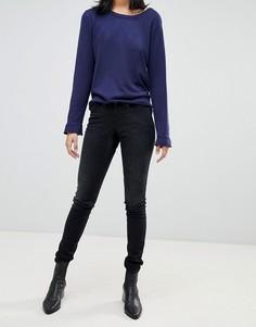 Зауженные джинсы Blend She Nova Sally - Черный