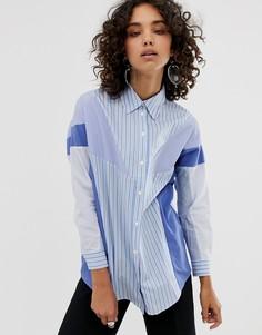 ba622622af4 Женские рубашки Asos – купить рубашку в интернет-магазине