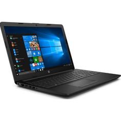 Ноутбук HP 15-db0049ur (4KG50EA) black 15.6 (HD A6 9225/4Gb/500Gb/W10)