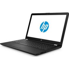Ноутбук HP 15-bw011ur (1ZK00EA) Jet Black 15.6 (HD A10 9620P/4Gb/1000Gb/AMD530 2Gb/W10)