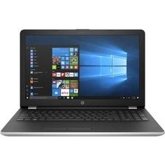 Ноутбук HP 15-bw029ur (2BT50EA) silver 15.6 (FHD A9 9420/4Gb/500Gb/W10)