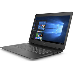Ноутбук HP Pavilion 17-ab316ur (2PQ52EA) Shadow Black 17.3 (FHD i5-7300HQ/8Gb/1Tb/GTX 1050Ti 4Gb/DVDRW/W10)
