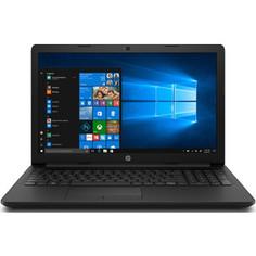 Ноутбук HP 15-da0107ur (4JX44EA) black 15.6 (FHD i5-8250U/4Gb/1Tb/W10)