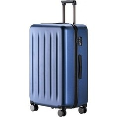 Чемодан Xiaomi Mi Trolley 90 Points 24 64L blue