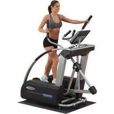 Эллиптический тренажер Body Solid Endurance (E5000)