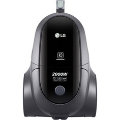 Пылесос LG VC53001KNTC