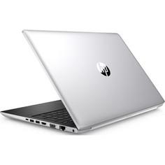 Ноутбук HP ProBook 450 G5 (4WV19EA) silver 15.6 (FHD i5-7200U/16Gb/256Gb SSD/W10Pro)