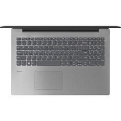 Ноутбук Lenovo IdeaPad 330-17IKB (81DK000ERU) black 17.3 (HD+ Pen 4415U/4Gb/500Gb/DOS)