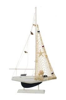 Скульптура Яхта UMA