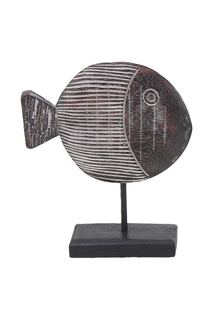 """Скульптура """"Рыба"""" UMA"""