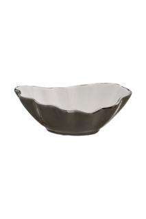 """Блюдо """"Раковина"""" Viva porcelain"""