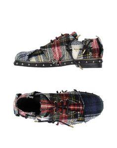 Обувь на шнурках Loewe