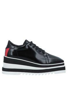 Обувь на шнурках Camuzares