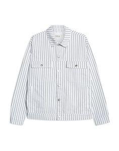 Джинсовая верхняя одежда Topman