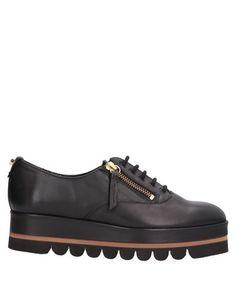 Обувь на шнурках Max & Co