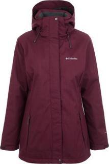 Куртка утепленная женская Columbia Icy Cape Insulated, размер 44