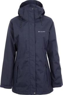 Куртка утепленная женская Columbia Icy Cape Insulated, размер 48