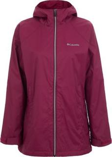 Куртка утепленная женская Columbia Switchback Lined, размер 50