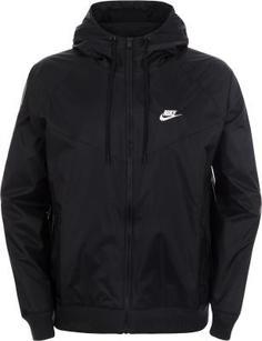 Ветровка мужская Nike Sportswear, размер 52-54