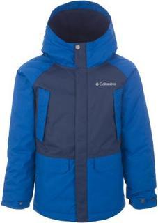 Куртка утепленная для мальчиков Columbia Chesterbrook Insulated, размер 46-48