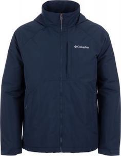 Куртка утепленная мужская Columbia Columbus Creek Insulated, размер 44-46