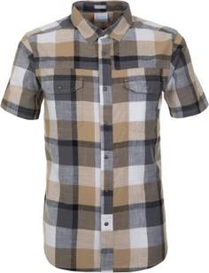 Рубашка мужская Columbia Leadville Ridge YD, размер 56-58
