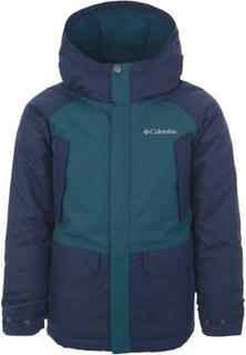 Куртка утепленная для мальчиков Columbia Chesterbrook Insulated, размер 48-50