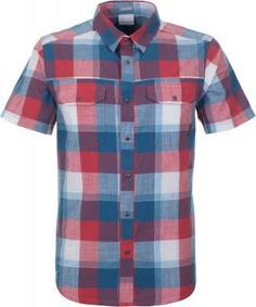 Рубашка мужская Columbia Leadville Ridge YD, размер 48-50