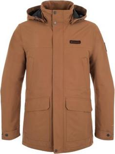 Куртка утепленная мужская Columbia Inverness, размер 44-46