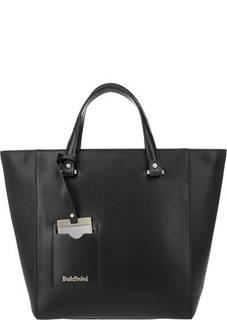 Вместительная сумка в форме трапеции Jasmine Baldinini