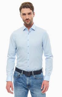 39005c046d9 Мужские рубашки с длинным рукавом Calvin Klein в Воронеже – купить в ...