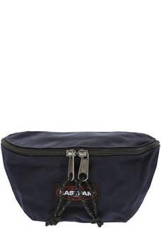 Маленькая поясная сумка из текстиля Eastpak