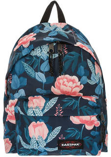 Текстильный рюкзак с одним отделом на молнии Eastpak