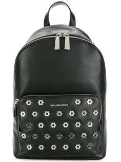 Michael Michael Kors объемный рюкзак Wythe
