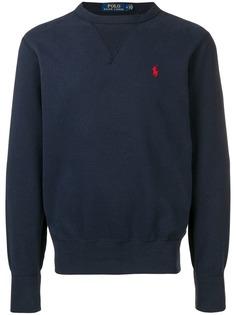 Polo Ralph Lauren толстовка с длинными рукавами и логотипом