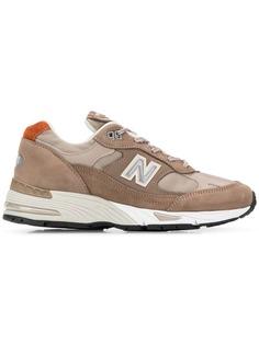 New Balance кроссовки W991