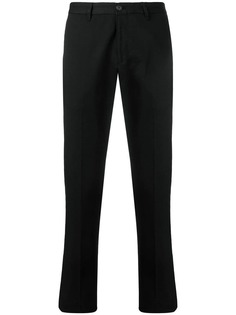Emporio Armani брюки чинос кроя слим