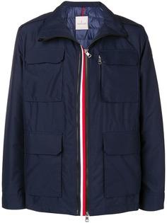 Moncler куртка-пуховик