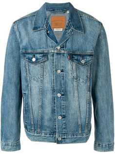 Категория: Джинсовые куртки Levis