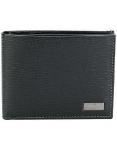 Salvatore Ferragamo классический бумажник