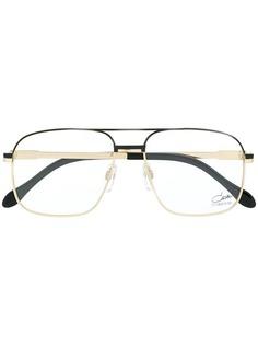 Cazal очки-авиаторы