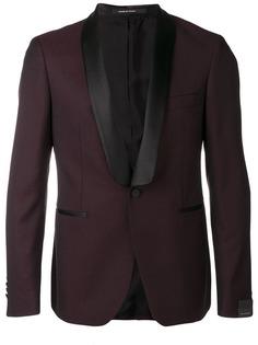 Tagliatore пиджак-смокинг