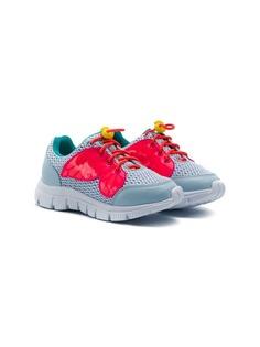 Sophia Webster Mini кроссовки с дизайном бабочек