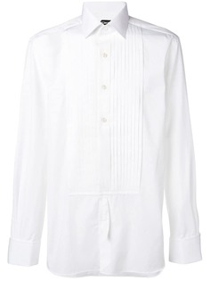 Tom Ford рубашка под смокинг
