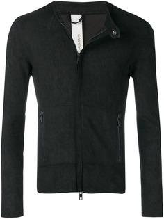 Giorgio Brato куртка на молнии
